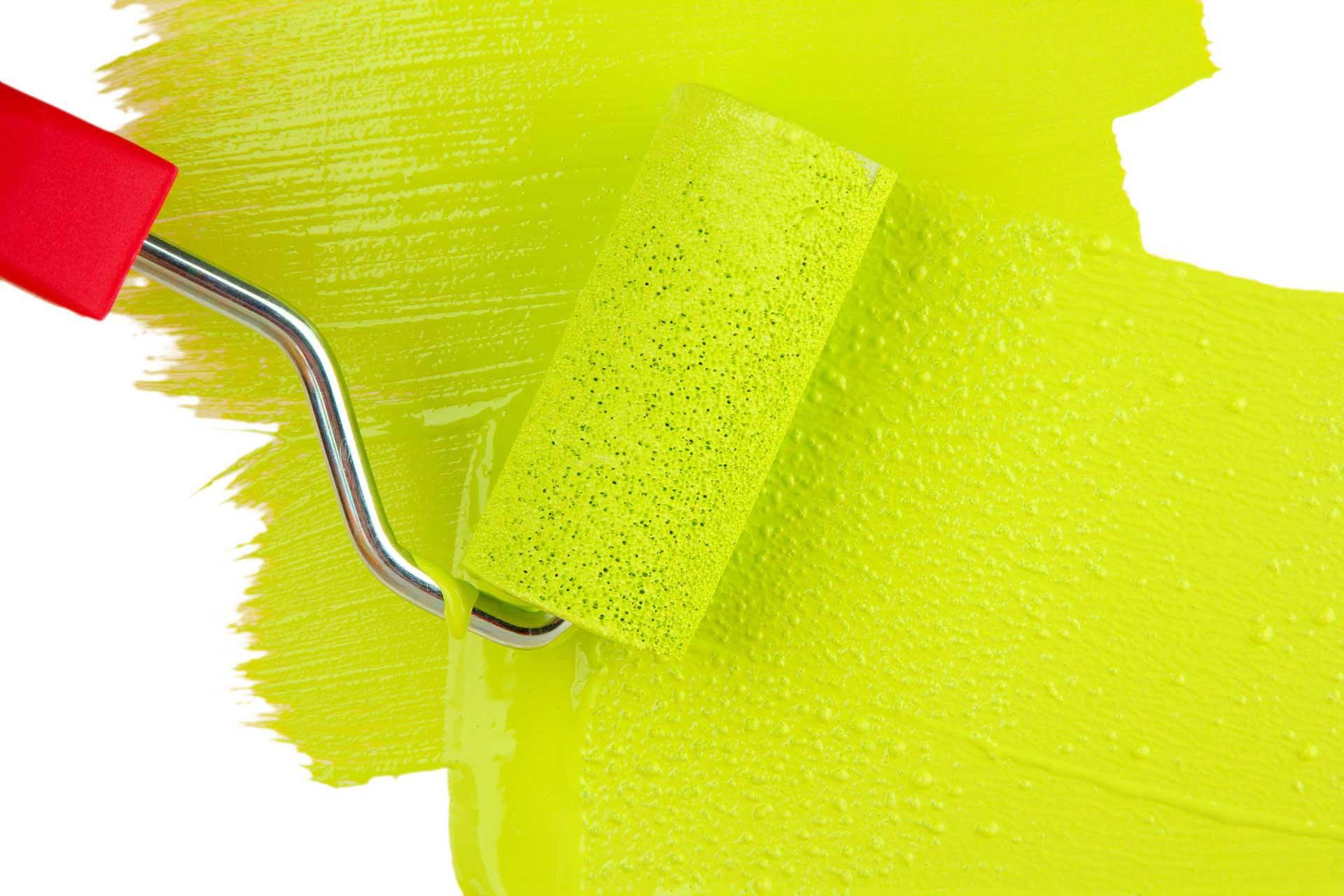 Особенности термостойкой краски