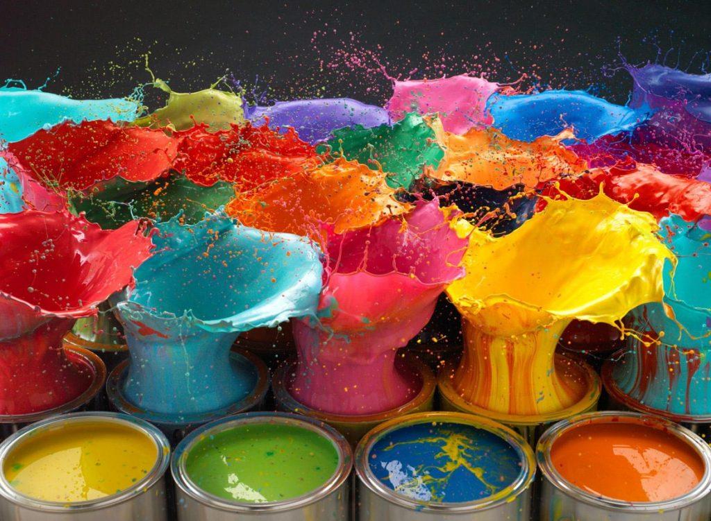 Новые требования к лакокрасочным покрытиям