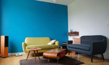 Красим стены, как выбрать краску для интерьера